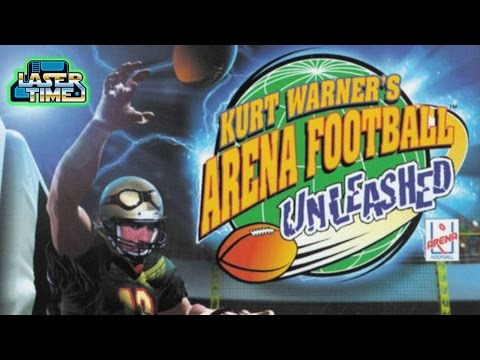 Kurt Warner's Arena Football Unleashed: THE BIG GAME!
