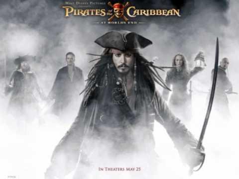 Pirates of the Caribbean (Dubstep,Remix)
