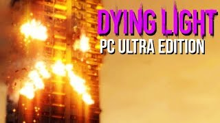Dying Light Gameplay German PC Ultra Settings - Ist das Kunst?