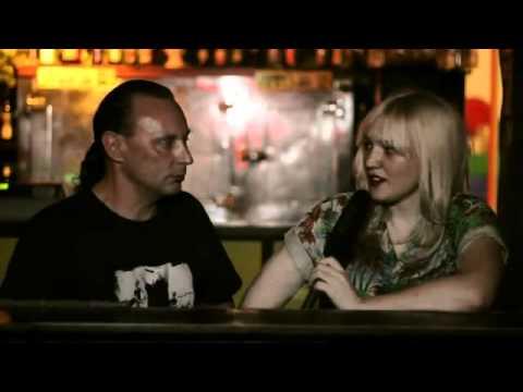 Bombora! with Martin Cilia (The Atlantics) ~ at GOODGOD. April 26 2012
