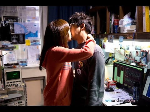 Campus Confidential 女神愛揀宅 (2014) - Taiwan Official Trailer HD 1080 (HK Neo Reviews) Film