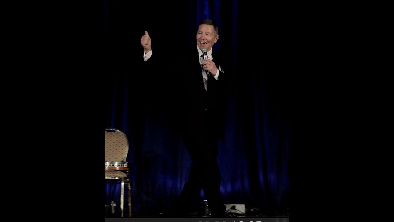 Nick Arnette fun, entertaining, and effective benefit fundraiser auctioneer. Bureau Friendly Version
