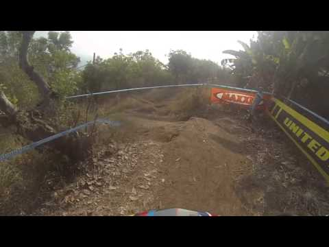 Asia Pacific Downhill Challenge