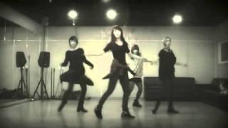 [HD] 120221 Miss A - Touch Dance Tutorial + Dance Practice + MV Making (Full Ver.)