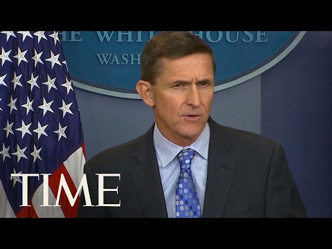White House Declines To Publicly Defend National Security Advisor Michael Flynn | TIME