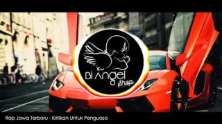 Rap Jawa Terbaru - Kritikan Untuk Penguasa [Video Versi Bi Angel Shop]