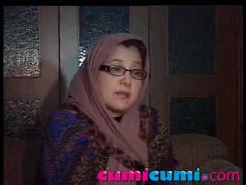 Fanny Bauty Tidak Terima Shireen-Adly Putus - CumiCumi.com