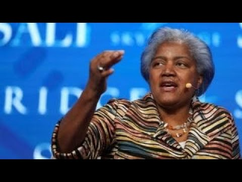 DNC's Brazile reportedly threatened to replace Clinton as Dem nominee