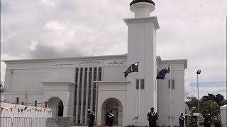 La mosquée et l'observance de la prière - 01 novembre 2013