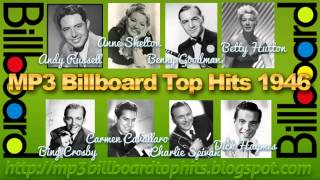 MP3 Billboard Top Hits 1946 Billboard Top Hits