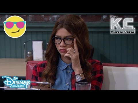 K.C. Undercover | Trust No One | Official Disney Channel UK