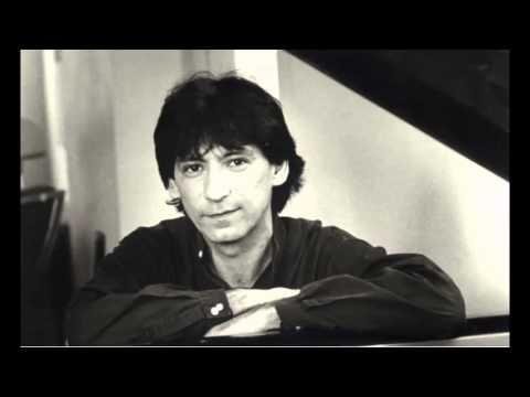 Youri Egorov in Concert | Amsterdam Febr. 19, 1981