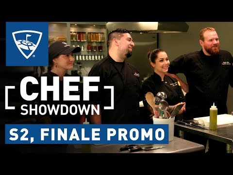 Chef Showdown | Season 2: Finale Promo | Topgolf