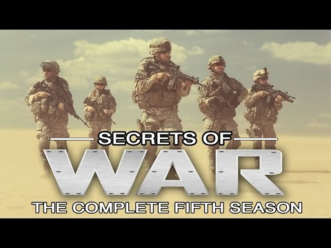 Secrets of War Season 5, Ep 4: Cold War: Eisenhower's Operatives