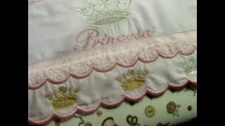 Emenda de Barrinha Princesa