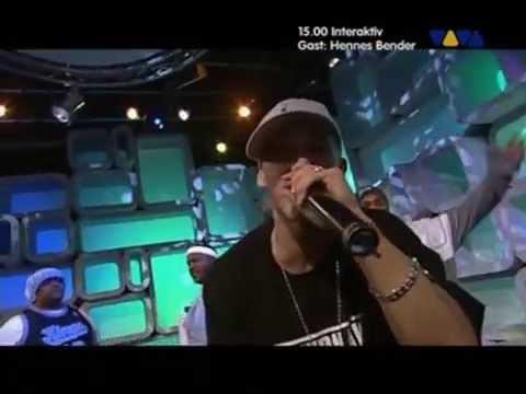 D12 My Band Featuring Eminem Live Viva Interaktiv