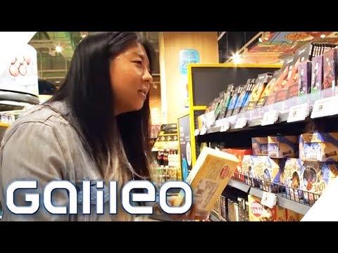 Ein Discounter erobert die Welt: Der erste Aldi in China | Galileo | ProSieben