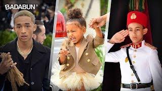 Los 9 niños más ricos del mundo