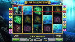 Lord of the Ocean im Paypal Casino