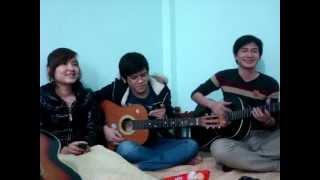Khúc Yêu Thương cover guitar