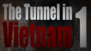 I saw some strange stuff in a tunnel in Vietnam. ~ Part 1 ~ Horror Story ~ Sir Ayme