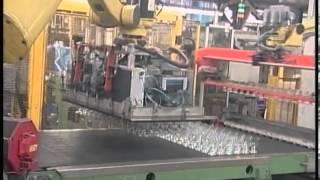 Фильм о производителе ударопрочной стеклянной посуды Borgonovo(, 2013-03-18T10:12:49.000Z)