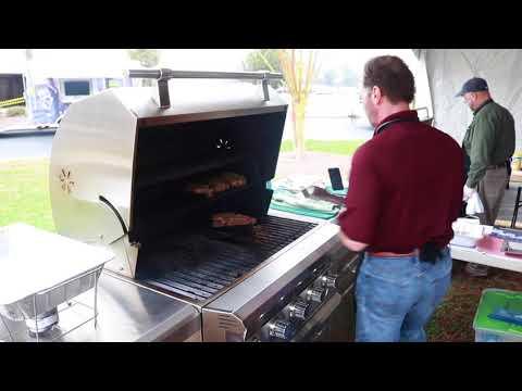 South Georgia Home Showcase | Rutherford Equipment