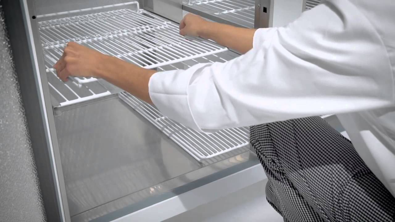 Kühlschrank Polar : Polar gastronomie kühlschrank lagerkühlschrank ltr cc youtube
