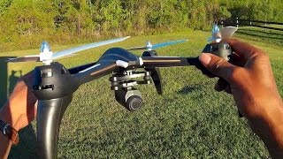 "WLTOYS Q393-A ""FULL REVIEW, FLIGHT & CAMERA TEST!"" [Hot or Not?]"
