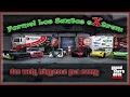 Formel Los Santos eXtrem | Renntag 5 Kategorie 3 |True Devil's | [ GTA5 online ]