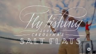 Fly Fishing in Salt Flats