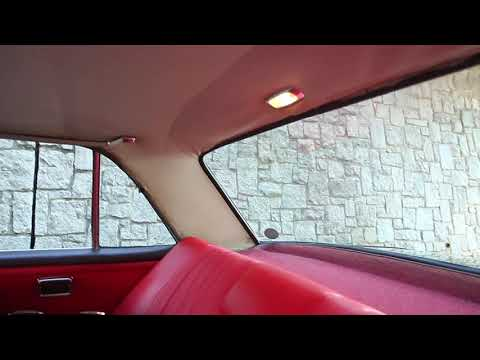 1967 Mercedes-Benz W108 250S For Sale