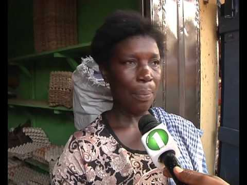 State of Markets in the Tamale Metropolis INFOCUS 15