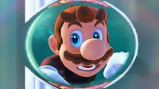 yuzu - Super Mario Odyssey 11/2018