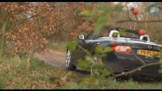 Mazda MX-5 2.0 Roadster Coupe - AutoTopNL
