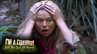 Stanley's Departure Shakes Up Camp | I'm A Celebrity... Get Me Out Of Here!