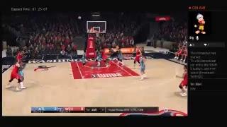 NBA Live 18: Live Stream