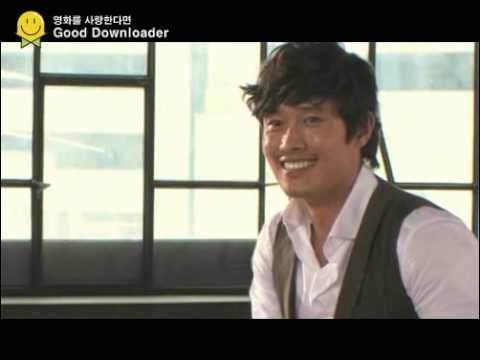 Good Downloader 2010 Star Supporters interview clip