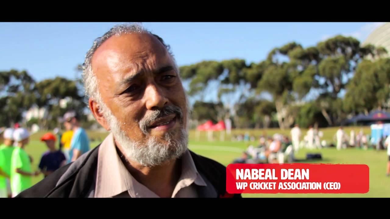 Cape Town 6's Cricket and Culture Festival