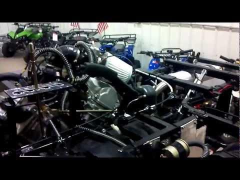 odes dominator utv 800cc v twin side x side kelley motorsports llc rh youtube com Problems with Odes 800 Odes 800 Dominator 4 Seater Specs