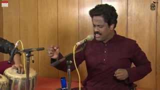 Raga Jaijaiwanti by Waseem Ahmed Khan - IndianRaga ITC SRA Raga Jhalak series