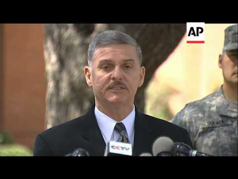 "Authorities say the mental condition of the Fort Hood shooter was not the ""direct precipitating fact"