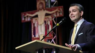 Dr. Ryan Anderson - When Harry Became Sally (2019 Defending the Faith Conference)