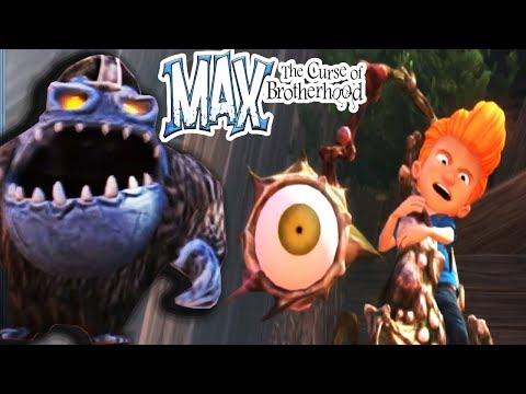 Mister Max и Волшебный Фломастер Новые МОНСТРЫ МИСТЕР МАКСА в Нарисованной Стране Игра как Мультик