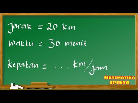 cara-menghitung-kecepatan-rata-rata