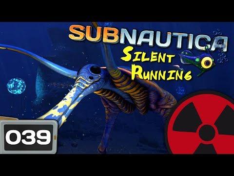 SUBNAUTICA - #039: Operation: Ich verbrenne! ☢ [STAFFEL 9] [Deutsch - Lets Play]