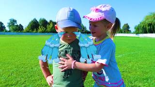 Field Day Song Nursery Rhymes & Kids Songs