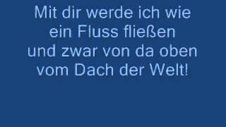Max Giesinger- Dach der Welt (Lyrics)
