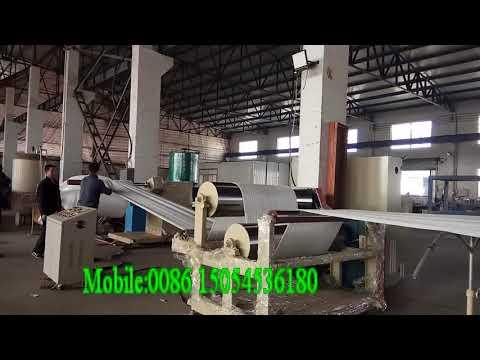 PE/EPE foam sheet machine-Shirley waht's app :0086 15054536180