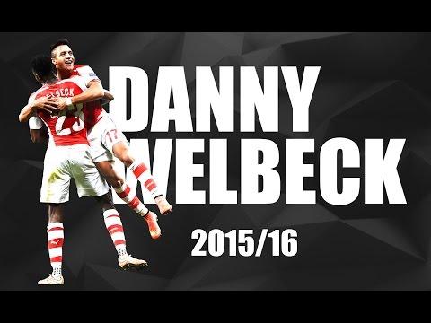 Danny Welbeck - I'm back (2015-16)
